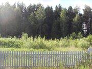 Участок 15,46 соток в поселке «Эра» вблизи г. Калязина Тверской обл. - Фото 1