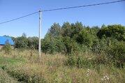 Земельный участок в д.Бражниково, Волоколамского района - Фото 3
