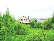 Продаю земельный участок 12 соток в п. Зеленый, Краснозаводск. - Фото 1