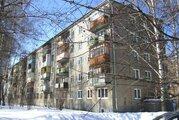 Продам 1-комнатную квартиру на улице Веденяпина, Купить квартиру в Нижнем Новгороде по недорогой цене, ID объекта - 316939567 - Фото 10