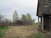 Небольшой дом на центральной улице в деревне Святцы Селивановского рай - Фото 1