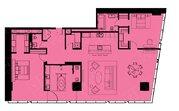 Продается квартира г.Москва, Краснопресненская набережная, Купить квартиру в Москве по недорогой цене, ID объекта - 322022477 - Фото 5