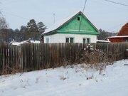 Дом в Шелехове - Фото 1