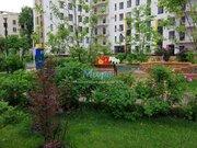 Уютная трехкомнатная квартира - распашонка недалеко от Серебряного бо - Фото 1