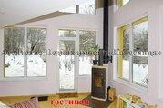 Мордвиново. Автономный двухэтажный дом с мезонином, 120 кв.м. 30 соток - Фото 4
