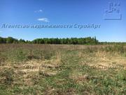 Продажа земельного участка 6,6га Солнечногорский р-н, д. Хоругвино - Фото 2