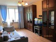 2-х комнатная квартира в Перово. - Фото 1