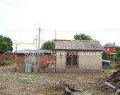 Зжм, пр. Стачки, участок 5,2 сотки, дом 21 кв.м. с пропиской - Фото 4