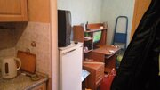 Продается 1 ком.квартира(гостинка) п.Белоозерский Воскресенский район - Фото 2
