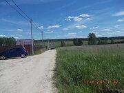 Продаю зем.участок в Чеховском районе - Фото 4