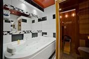 Квартира премиум класса на сутки в Минске. Финская сауна, джакузи, Квартиры посуточно в Минске, ID объекта - 301613309 - Фото 8