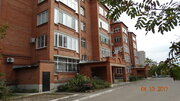 Квартира 99 кв.м. в элитном доме г. Александров Красный пер.