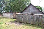 Часть дома статус квартиры в деревне Чернецкое - Фото 4