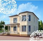 Двухэтажный дом в городе Наро-Фоминск, ул. Сосновая