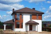 Коттедж, дом в Чехове, по Симферопольскому шоссе, Варшавское шоссе - Фото 5
