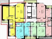 Продажа квартиры в Долгопрудном, мкр.Центральный - Фото 2