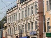 Продается офис в 12 мин. пешком от м. Полянка