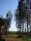 Звенигород, Кобяково, дом у леса, сосны на уч-ке, тишина. - Фото 4