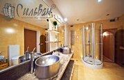 Пентхаус которому нет равных, Купить квартиру в Минске по недорогой цене, ID объекта - 312151776 - Фото 15