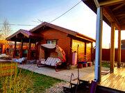 Дом 145 кв.м на уч-ке 4,5 сот, Можайское ш,27 км от МКАД, Голицыно - Фото 5