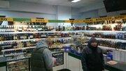 Продажа Торгового помещения 444 кв.м. м.Авиамоторная