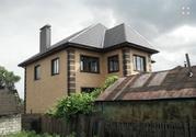 Продается дом по адресу: деревня Новая Жизнь, общей площадью 230 м . - Фото 3