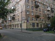 Квартира в эксклюзивном Сталинском доме - Фото 2