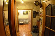 3-комнатная квартира в ЦАО 93м2 кирп-монолитный дом - Фото 5