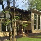 Продается новый Коттедж 280 м2. с лесныым участком 18 сот. - Фото 1