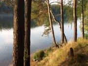 Земельный участок вблизи Истринского водохранилища - Фото 1