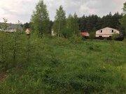 Земельный участок 15 соток ул. Зеленая г. Чехов - Фото 4