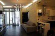 ЖК Гранд Парк 3-к квартира с Дизайнерским ремонтом - Фото 2