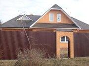 Продается дом 220 кв. м на участке 12 соток. - Фото 5