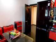 1-к квартира с евро ремонтом в новом кирпичном доме в п. Силикатный. - Фото 4