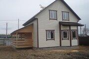 Дом со всеми удобствами около Обнинска - Фото 1