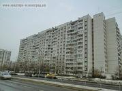 2 комнатная квартира, 15 мкрн Зеленограда, корп. 1509 - Фото 1