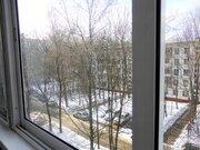 1 к.кв. м. Щелковская, ул. Байкальская, д.38к1, 4/5 Пан. , балкон - Фото 4