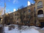 Продается комната 17.9 м2 в 3к.кв, 2/3 эт, Климовск, ул.Ленина, д.14 - Фото 2