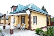 Компактный 2-х уровневый дом со всеми атрибутами современной жизни., Продажа домов и коттеджей в Витебске, ID объекта - 502393899 - Фото 8