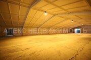 Аренда помещения пл. 3774 м2 под склад, производство Бронницы . - Фото 4