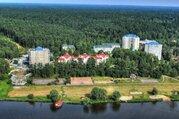 Продам пятикомнатную квартиру на берегу Москва реки - Фото 1