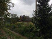 Участок 15 сот. Истринский Район, д. Новоселово, свет газ вода, ИЖС - Фото 4