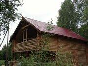 Имение в Торжокском районе с участком 3 гектара земли ИЖС - Фото 1