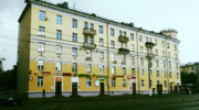 Продажа квартиры-сталинки в Витебске. Лучшая цена- ул Кирова