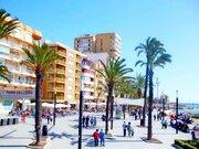 Трехкомнатная квартира в Испании на берегу моря, Торревьеха - Фото 2