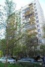 Двухкомнатная квартира на улице Ивана Сусанина в САО москвы - Фото 1