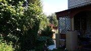 2 этажная кирпичная дача 96 м2 в СНТ «Рябинушка» (деревня Сынково) - Фото 5