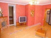 Сдается 2-х комнатная квартира (60 кв.м.) в хорошем доме ул. Курчатова - Фото 4