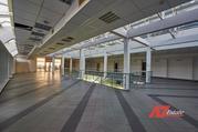 Аренда торговой площади 1200 кв.м. в ТЦ «Семеновский пассаж» - Фото 5