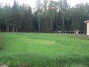 Земельный участок без подряда в Пушкинском районе - Фото 1